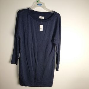 Lou & Grey Sweater/Dress Size XS